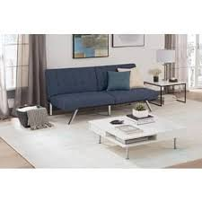 futon living room futon set living room furniture for less overstock com