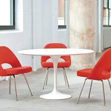 knoll tulip table u2013 atelier theater com