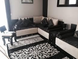 salon canapé marocain lovely canape arabe d coration salon ou autre salon marocain moderne