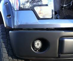 2013 ford f150 fog light replacement high beams fog lights