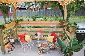 Design Your Own Patio Online 15 Free Pergola Plans You Can Diy Today