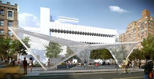 Designing Women Aids The New Nyc Aids Memorial Wins Top Historic Preservation Award