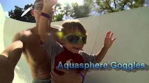 the best childrens goggles youtube