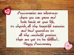 51 Happy Marriage Anniversary Whatsapp Happy Marriage Anniversary Quotes Entrancing Wedding Anniversary