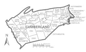 Map Of Lancaster County Pa Cumberland County Central Pa Real Estate The Ramsey Rhoads