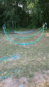 Backyard Hammock Ideas by 20 Best Recycled Trampoline Images On Pinterest Recycled