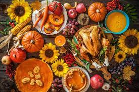 obnoxious thanksgiving