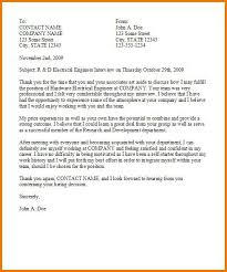 thank you letter after offer thank you letter after second