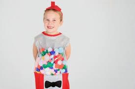 Gumball Costume Halloween Mila Stole Heart 10 Diy Halloween Costumes Toddler