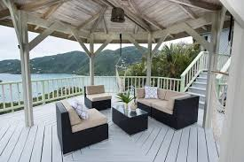 Moon Cottage St John by Seagrape Estate St John House Rentals In The Us Virgin Islands