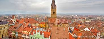 cnn includes romania in a list of top destinations for