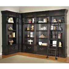 Black Corner Bookcase And Save 5 Any Order 99 Excludes A Few Products