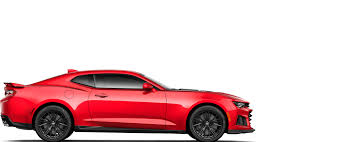 2017 camaro zl1 sports car chevrolet
