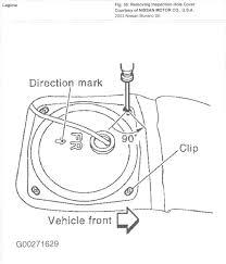 nissan murano fuel pump 2003 nissan murano fuel pump