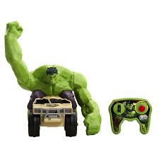 amazon avengers xpv marvel rc hulk smash toy vehicle toys