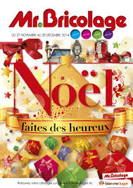 Spa Gonflable Mr Bricolage by Catalogue Mr Bricolage Noel By Skazy Issuu