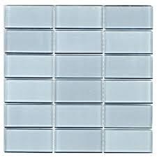 silver grey bars mosaic 4 8 x 9 8 30 x 30 cm