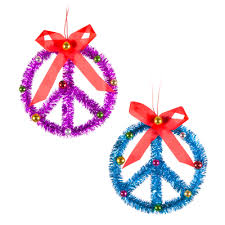 ornaments at the hippie shop
