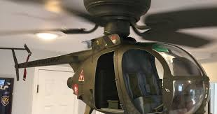 Helicopter Ceiling Fan For Sale by Oh 6 Helicopter Ceiling Fan Inspire The Uninspired Joeburlas Com