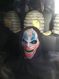 Jeepers Creepers Halloween Mask by Sdcc17 Video Go Inside The American Horror Story Cult Zoetrope