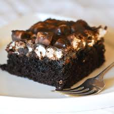 mississippi mud cake cook diary