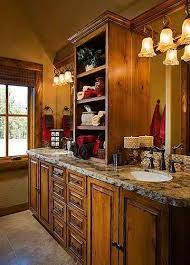 log home bathroom ideas 105 best kitchen and bathroom designs images on cook
