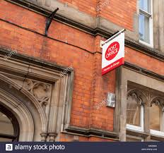 bureau de change york york sign post stock photos york sign post stock images alamy