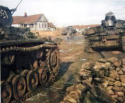 dunkelgrau painted vehicles during operation barbarossa notice