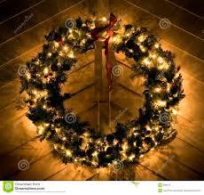 cordless wreath with lights extravagant impressive idea led lighted