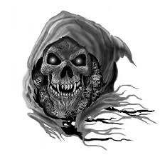 9 best scary grim reaper designs styles at