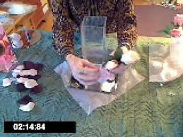 Table Centerpieces For A Wedding by How To Make A Wedding Reception Table Centerpiece Youtube