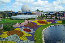 Living With The Land Epcot by Epcot