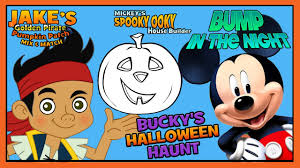 mickey mouse jake u0026 the neverland pirates halloween games