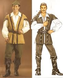 Halloween Pirate Costumes 1327 Disguise Images Costume Patterns