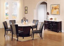 Dining Table On Sale by Awesome White Marble Kitchen Table On Sale 780 00 Round Dining