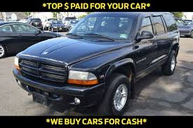 1998 dodge durango 1998 used dodge durango 4dr 4wd at prestige auto serving