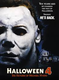 amazon com halloween 4 the return of michael myers dwight h