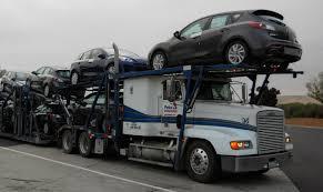 camion porta auto transporte de veh祗culos 眇de qu礬 se trata mudanza ar