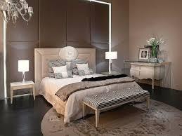 deco chambre chocolat 99 idées déco chambre à coucher en couleurs naturelles tete de lit