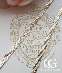 gold colour chain necklace images Solid 9ct three colour gold herringbone necklace 16 quot 18 quot 20 quot jpg