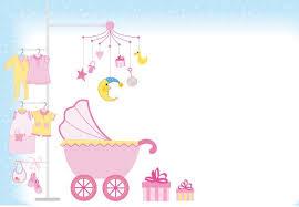 baby design elements vector graphic set 04 vector free