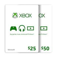 xbox money cards shop michaelsgiftcards