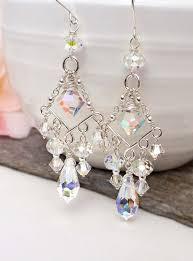 Wire Chandeliers Crystal Chandelier Earrings Beading Pinterest Chandelier