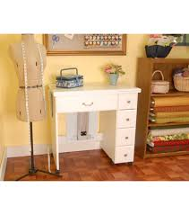Studio Gate Leg Table Sewing Tables Cabinets U0026 Chairs Sewing Furniture Joann