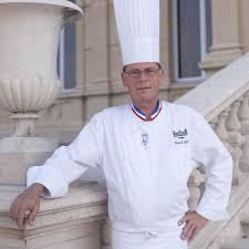 meilleur ouvrier de cuisine juhel chef exécutif cuisine château de ferrières ecole par