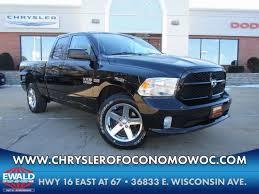 dodge trucks for sale in wisconsin best deals on used trucks for sale in oconomowoc wi ewald cjdr