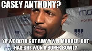 Casey Anthony Meme - casey anthony ya we both got away wit murder but has she won a