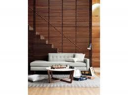 rivestimento listelli legno 20 idee per rinnovare le pareti di casa con il legno grazia