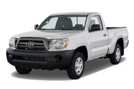 2010 toyota tacoma cab specs 2010 toyota tacoma regular cab specs and features msn autos