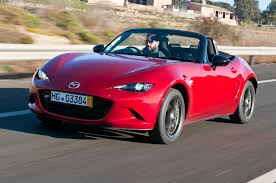 miata 2016 mazda mx 5 miata 1 5l review